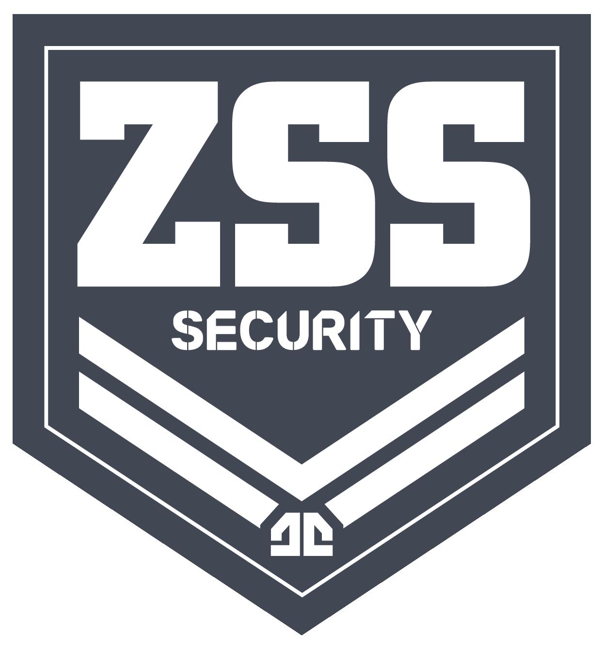 ZSS-Security Logo